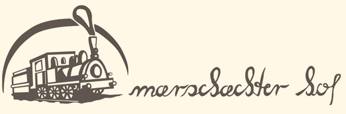 Logo von marschachter hof Gaststättenbetriebsgesellschaft mbH